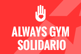 Always Gym Solidario
